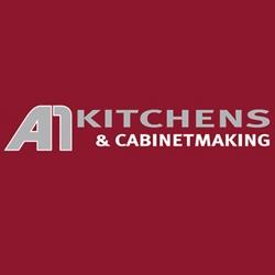 My Dream Kitchen - A1 Kitchens & Cabinetmaking