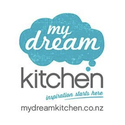 My Dream Kitchen - Paton Kitchens