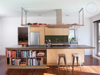 Social Kitchen. Image: 2