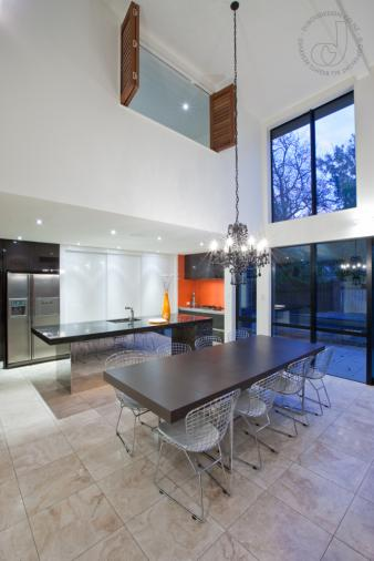 Simplistic Kitchen. Image: 4