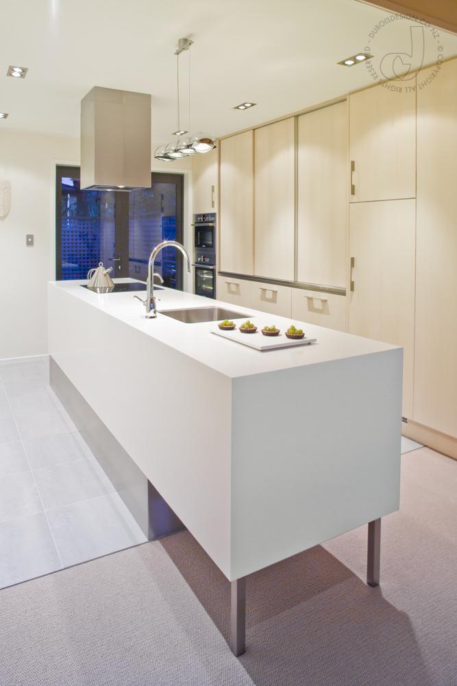 Scandinavian Kitchen by Du Bois Design