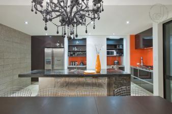 Simplistic Kitchen. Image: 5