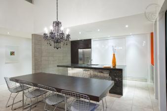 Simplistic Kitchen. Image: 3