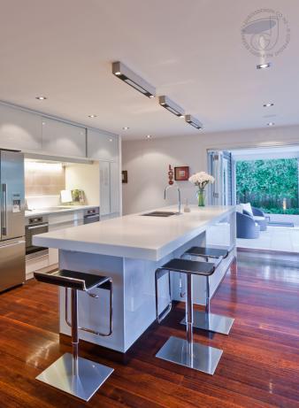 Modern Kitchen. Image: 4
