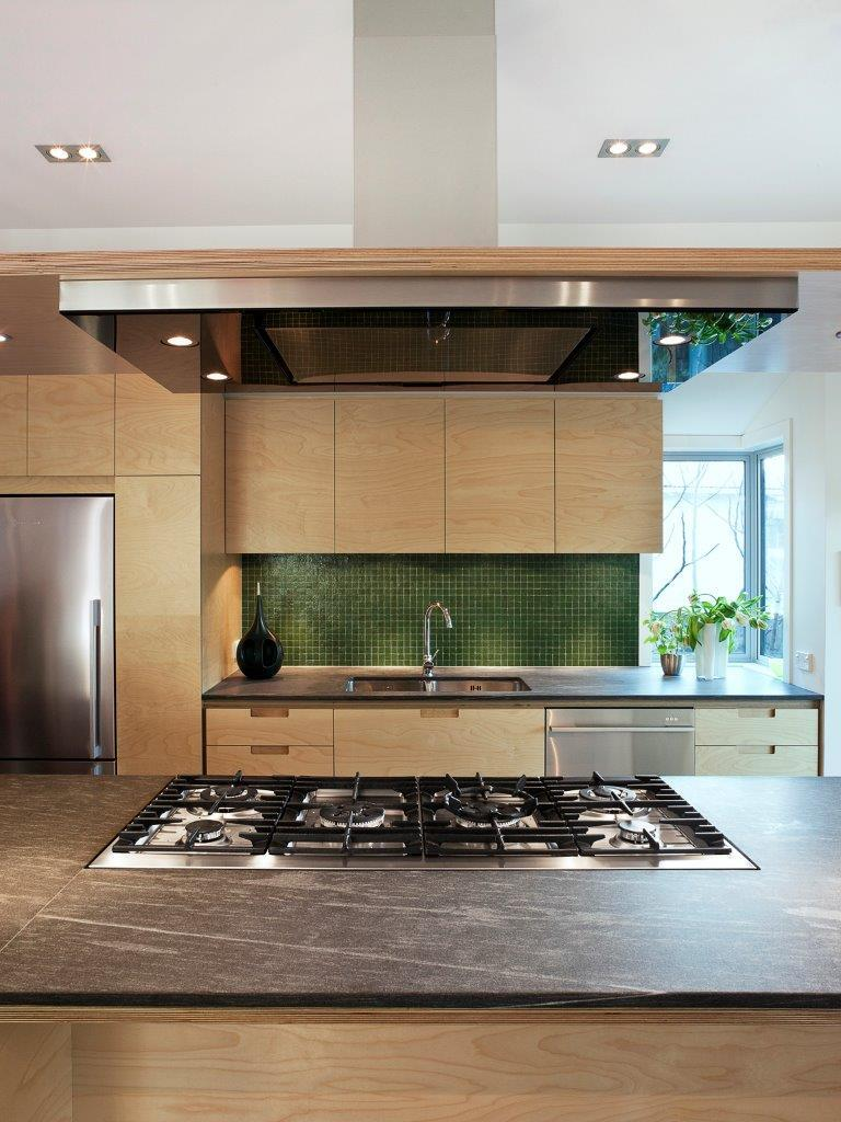 Social Kitchen by Du Bois Design