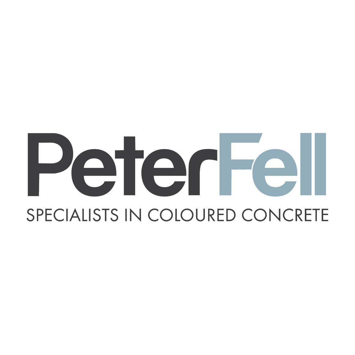 Peter Fell Ltd, Specialists in Coloured Concrete