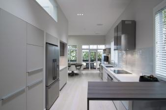 Poggenpohl Kitchen. Image: 4