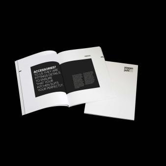 Poggenpohl Accessories Brochure. Image: 1