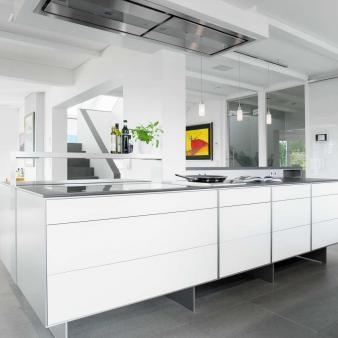 Kitchen Design Ideas by Poggenpohl. Image: 3