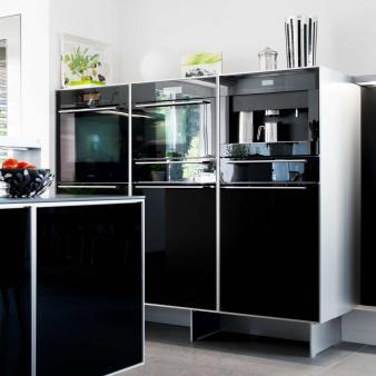 Kitchen Design Ideas by Poggenpohl. Image: 2