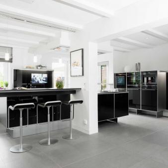 Kitchen Design Ideas by Poggenpohl. Image: 4
