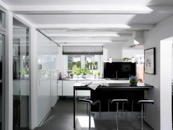 Kitchen Design Ideas by Poggenpohl. Image: 5