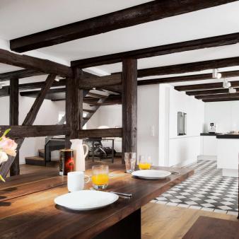 Modern Kitchen Design. Image: 5