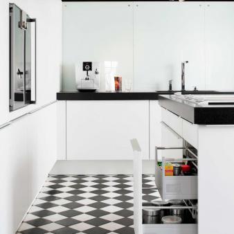 Modern Kitchen Design. Image: 4