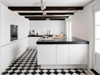 Modern Kitchen Design. Image: 6