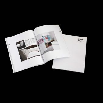 Poggenpohl Brochure. Image: 2