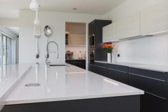 Kumeu Kitchen Design by Poggenpohl. Image: 16