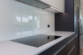Kumeu Kitchen Design by Poggenpohl. Image: 12