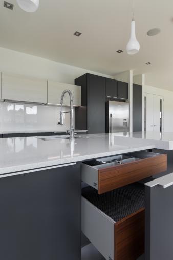 Kumeu Kitchen Design by Poggenpohl. Image: 17