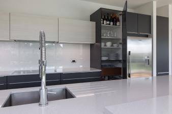 Kumeu Kitchen Design by Poggenpohl. Image: 10