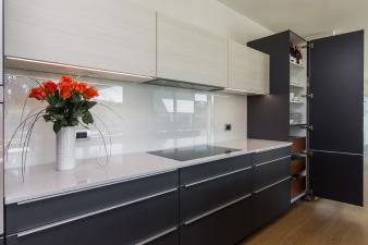 Kumeu Kitchen Design by Poggenpohl. Image: 9