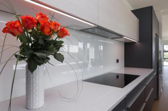 Kumeu Kitchen Design by Poggenpohl. Image: 15