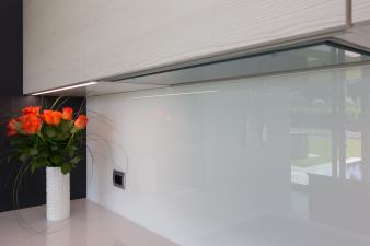 Kumeu Kitchen Design by Poggenpohl. Image: 2