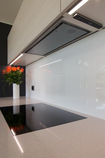 Kumeu Kitchen Design by Poggenpohl. Image: 7