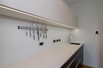 Kumeu Kitchen Design by Poggenpohl. Image: 6