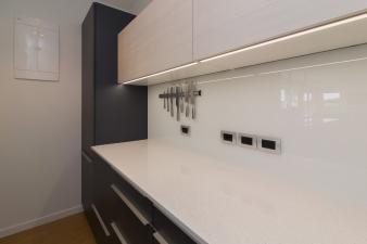 Kumeu Kitchen Design by Poggenpohl. Image: 1