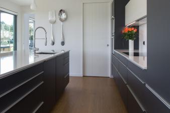 Kumeu Kitchen Design by Poggenpohl. Image: 8