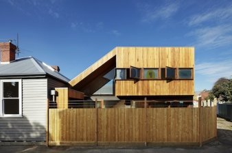 Clifton Hill Home 03. Image: 3