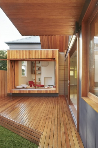 Clifton Hill Home 01. Image: 1