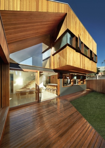 Clifton Hill Home 02. Image: 2