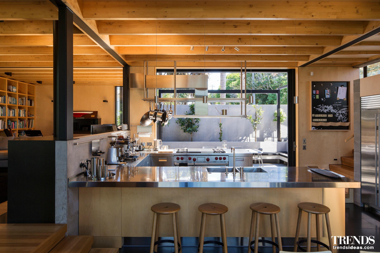 Kitchen Design New Zealand 2015 Trends International Design Awards Architect Designed Kitchens