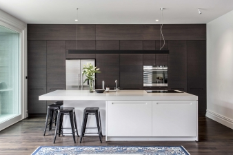 2016 Trends International Design Awards New Zealand Architect Designed Kitchens