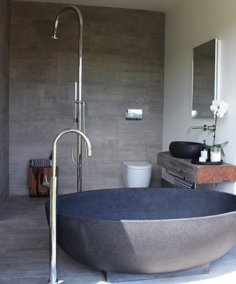 2016 New Zealand Tida Designer Bathroom