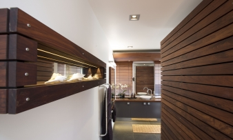 2016 TIDA New Zealand Designer Bathroom. Image: 1