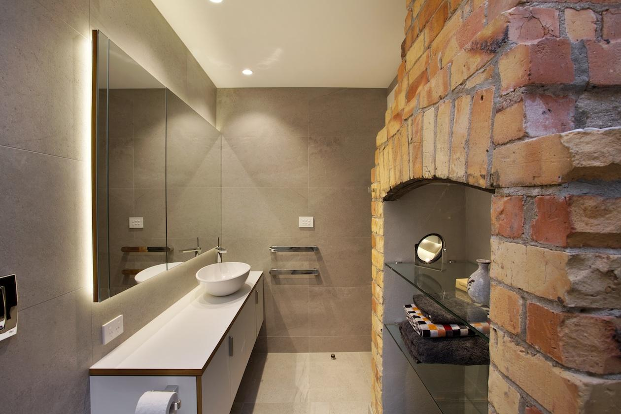 2015 Tida New Zealand Architect Designed Bathrooms