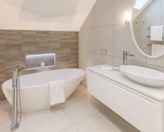 2016 TIDA New Zealand Designer Bathroom. Image: 5
