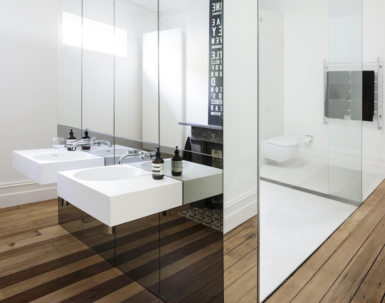2015 tida architect designed bathrooms for Bathroom designs australia