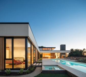 Portland House05. Image: 5