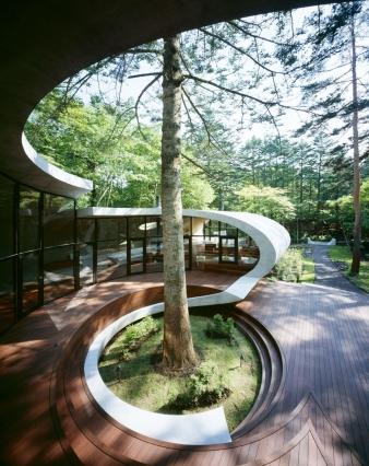 Shell House 02. Image: 2