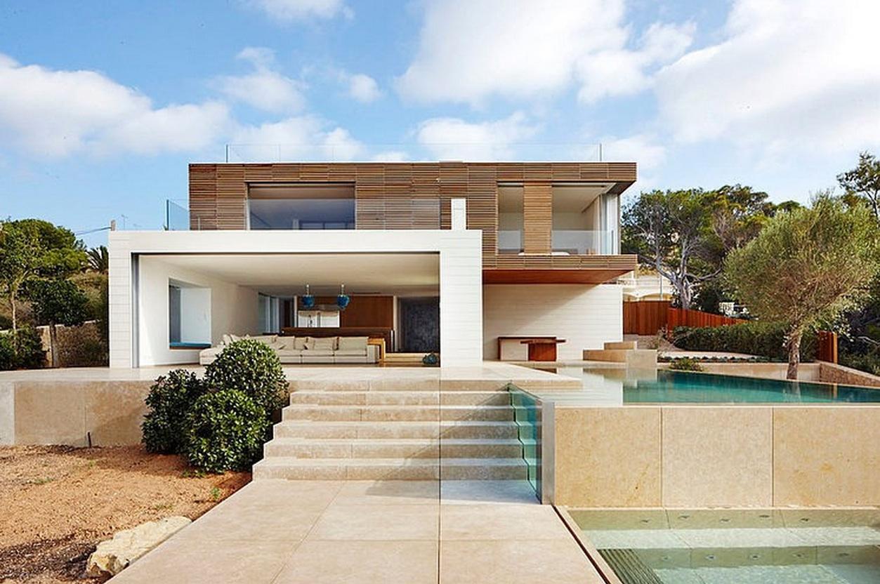 Casa Lama Mallorca Seaside Home