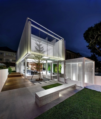 Greja House 01. Image: 1