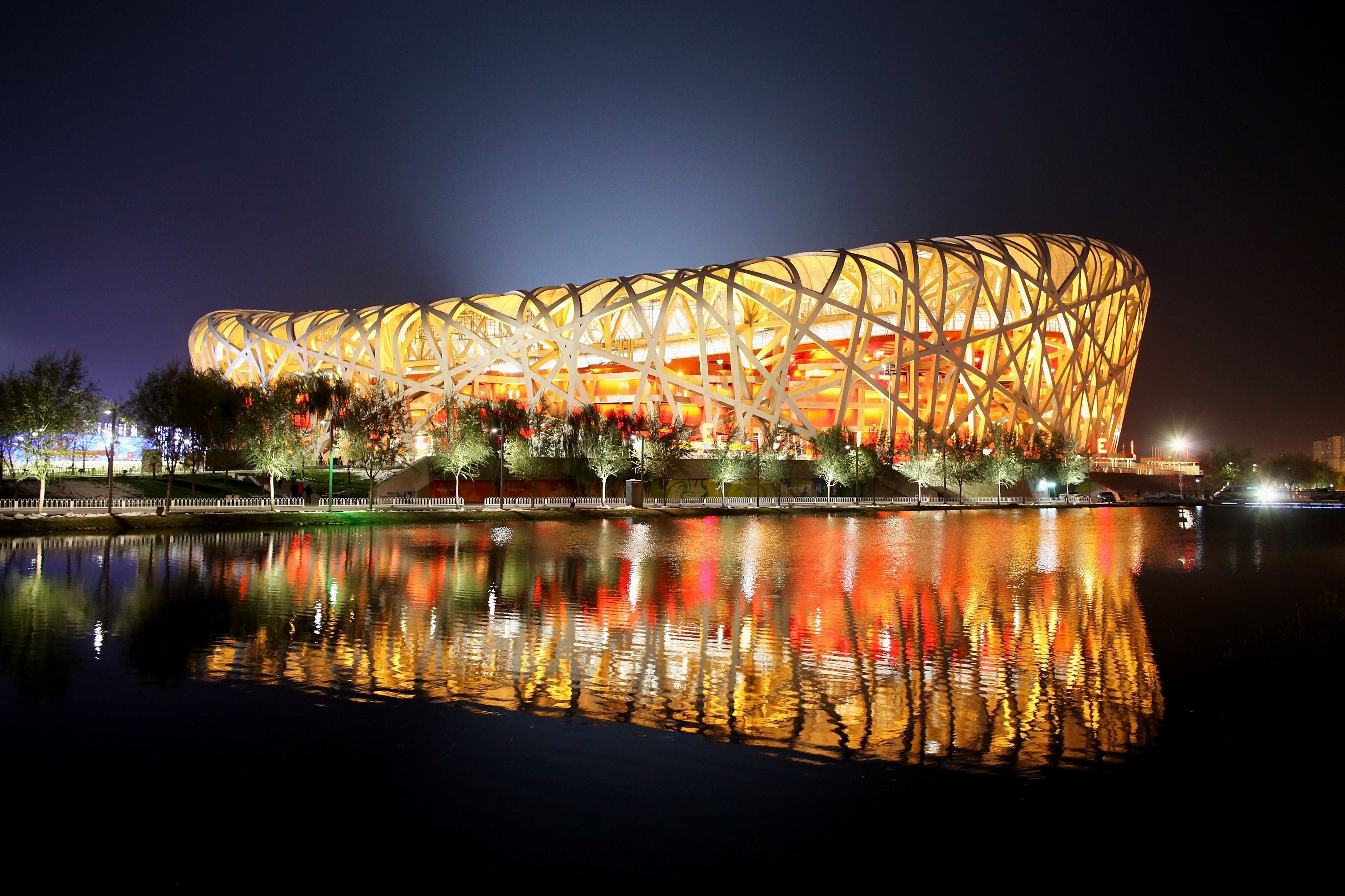 10 Of China S Most Unique Buildings