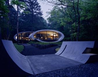 Shell House 03. Image: 3