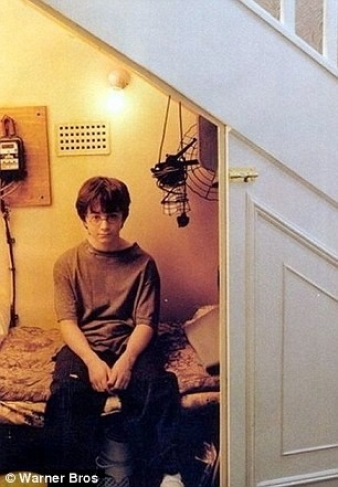 Harry Potter 07. Image: 7