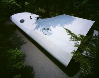 Shell House 05. Image: 5