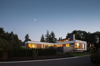 Portland House02. Image: 2